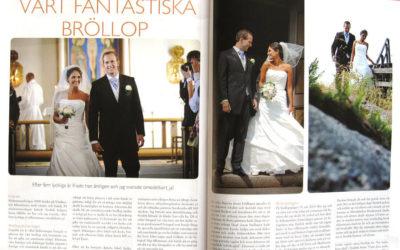 Läsarbröllop Skärhamn – Bröllopsmagasinet