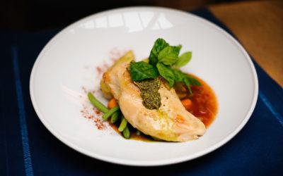 Fazer food – restaurangbilder