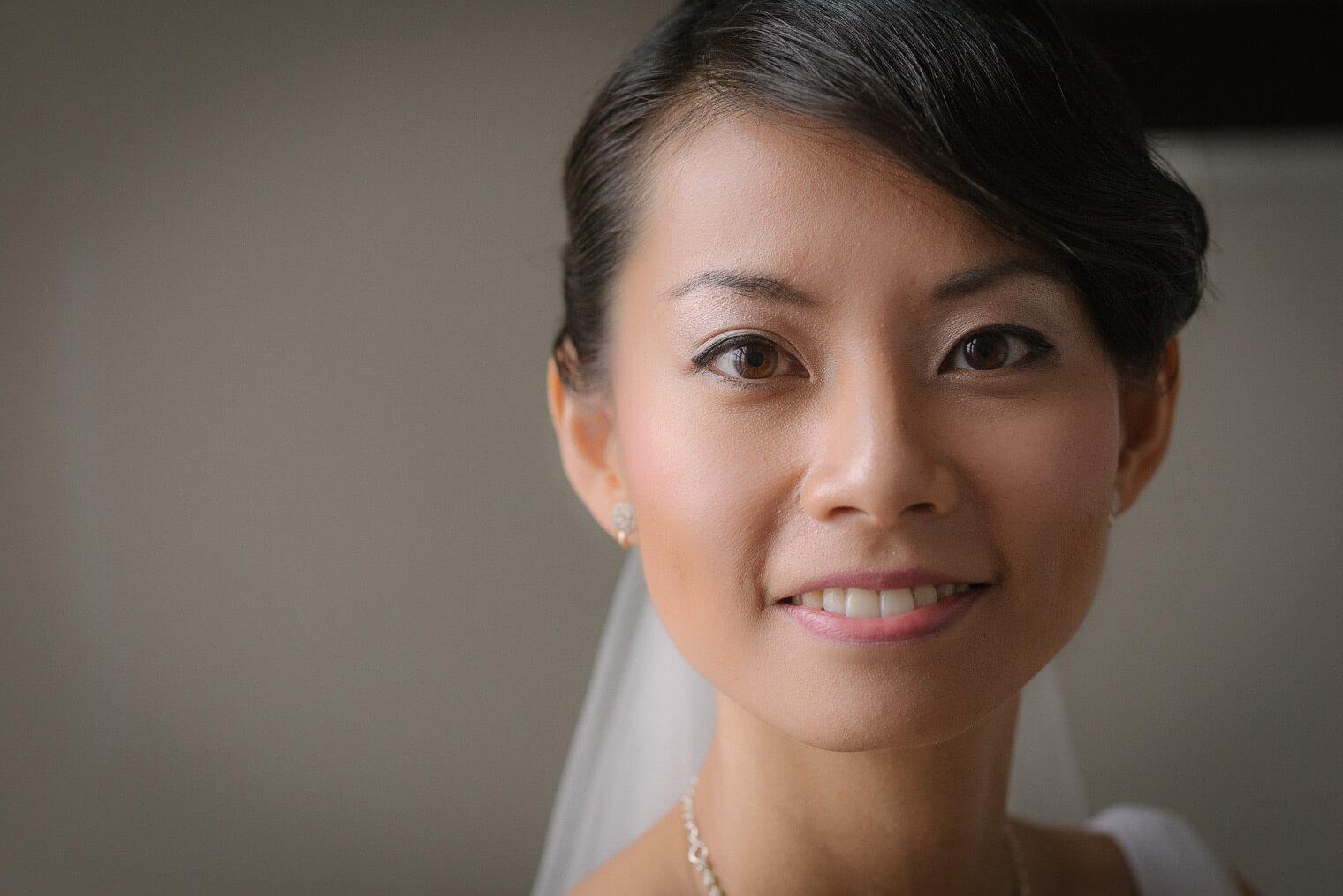 bride to be pre wedding