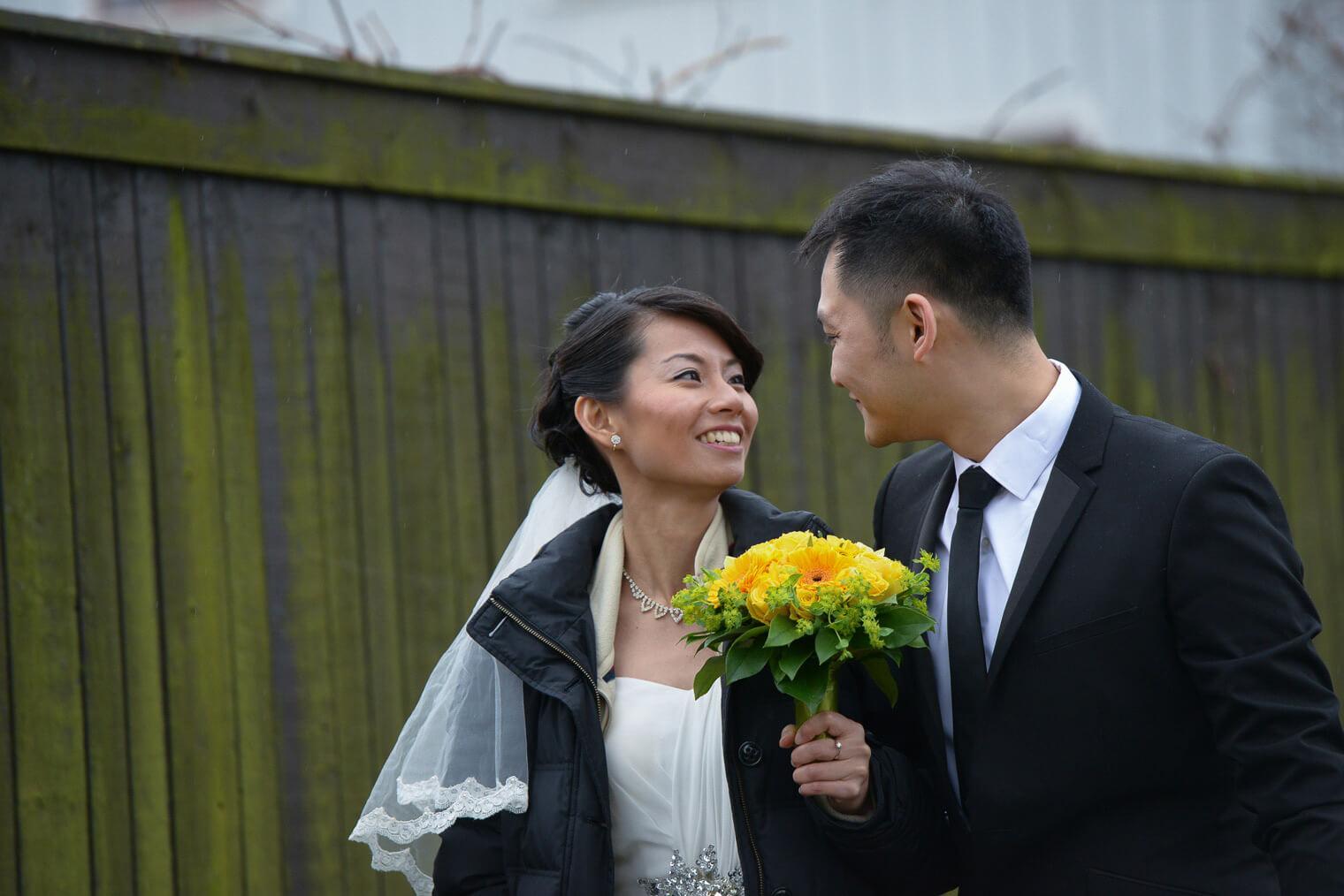 pre wedding in gothenburg sweden